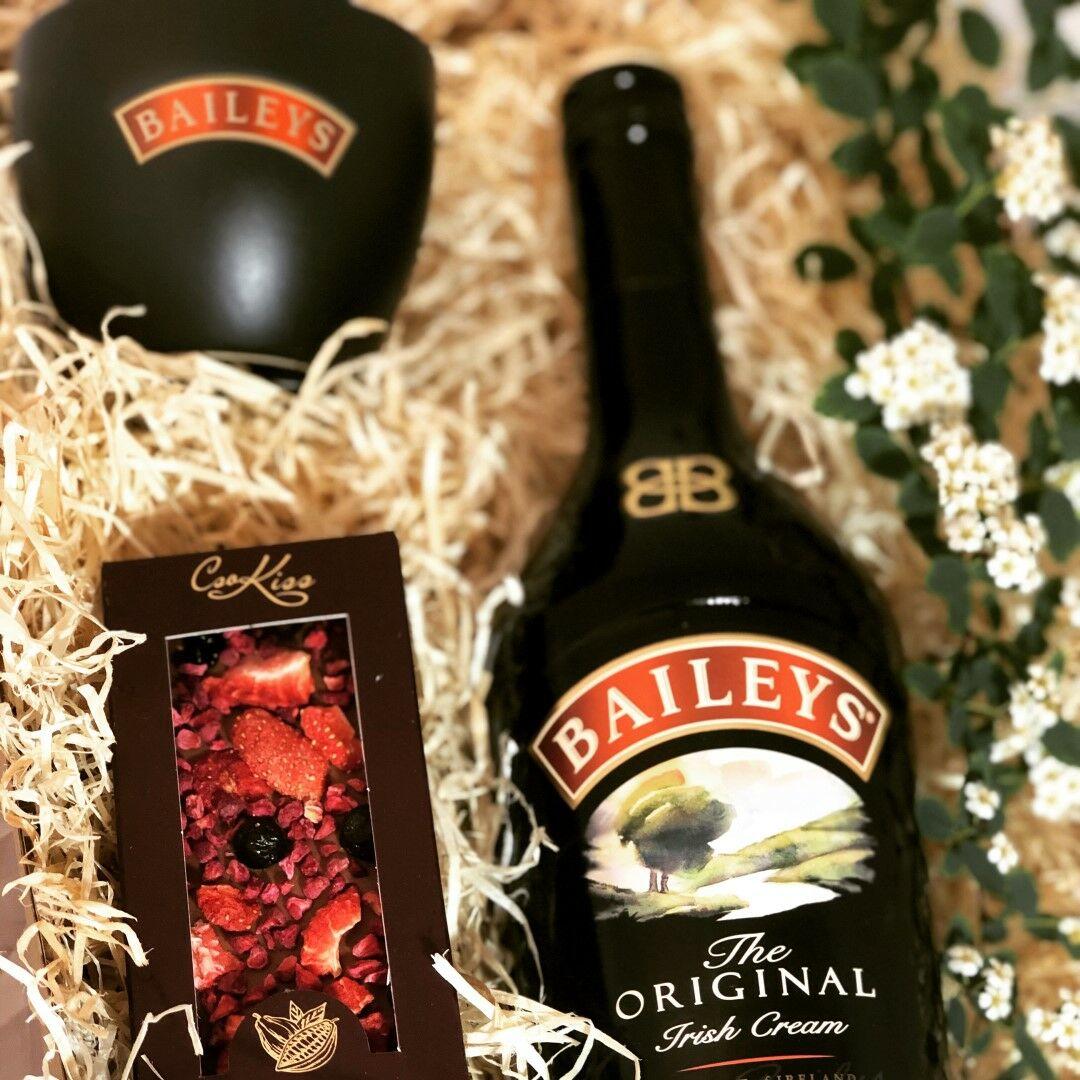 Baileys ajándékcsomag