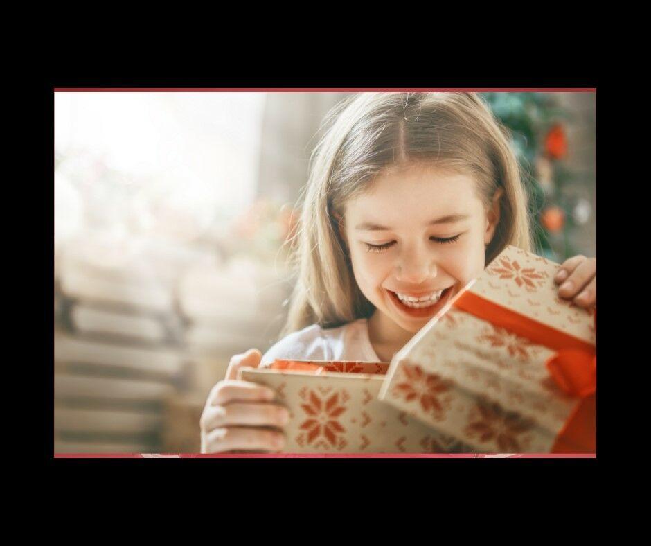 Gyermeknapi ajándékozás