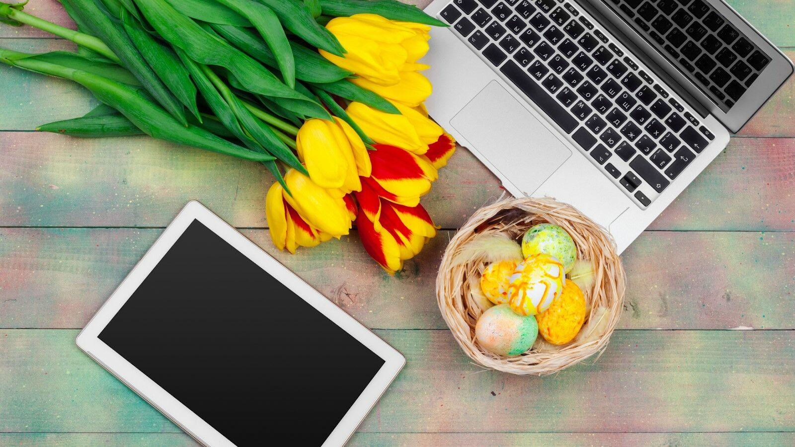 Húsvéti ajándék rendelés házhozszállítással 2021