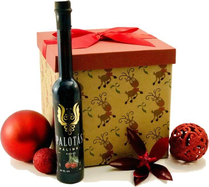 Céges karácsonyi ajándék