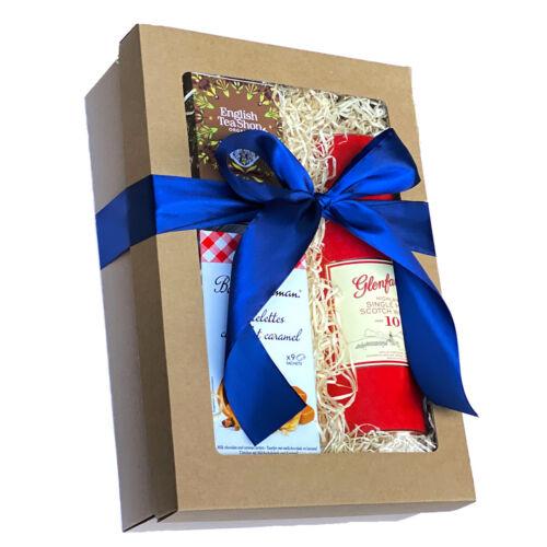 Különleges whisky ajándék díszdobozban