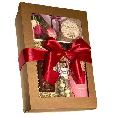 születésnapi ajándék küldés hölgyeknek
