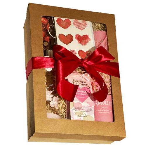 romantikus ajándékcsomag