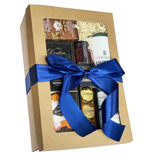 Whisky válogatás ajándék csomag