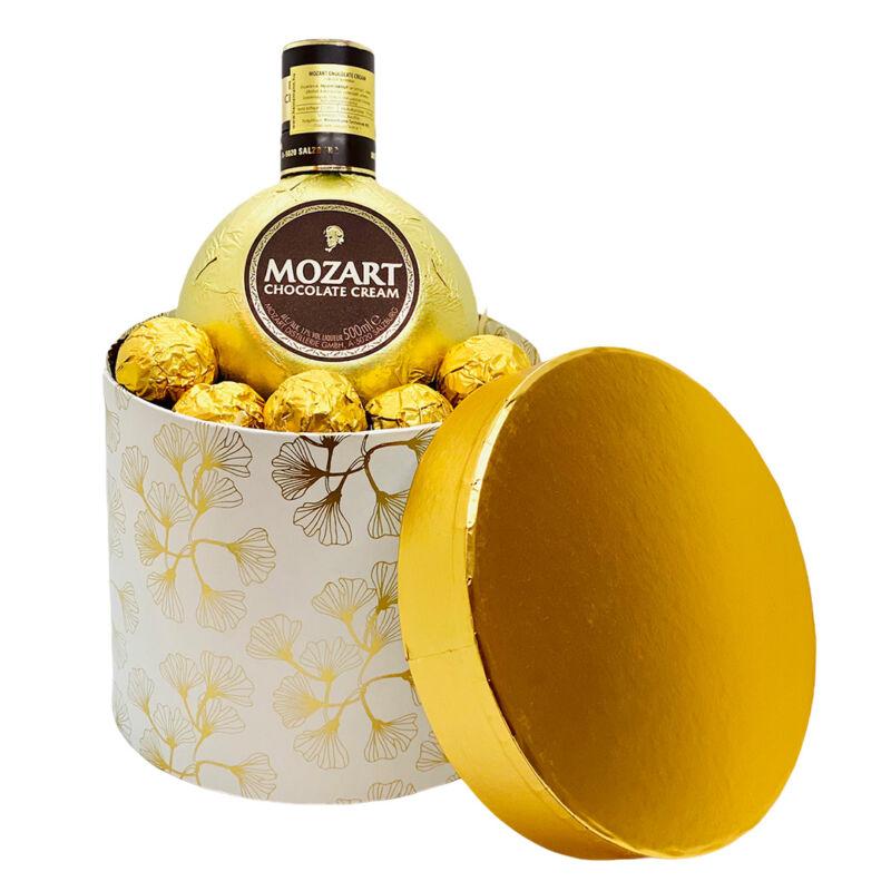 Mozart box