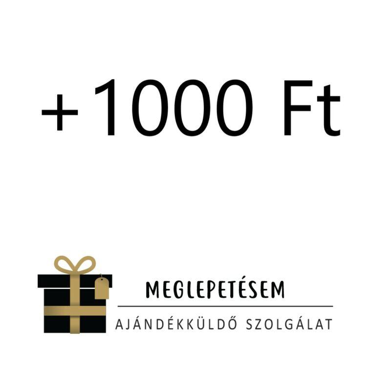 1000 Ft Kiegészítő termék