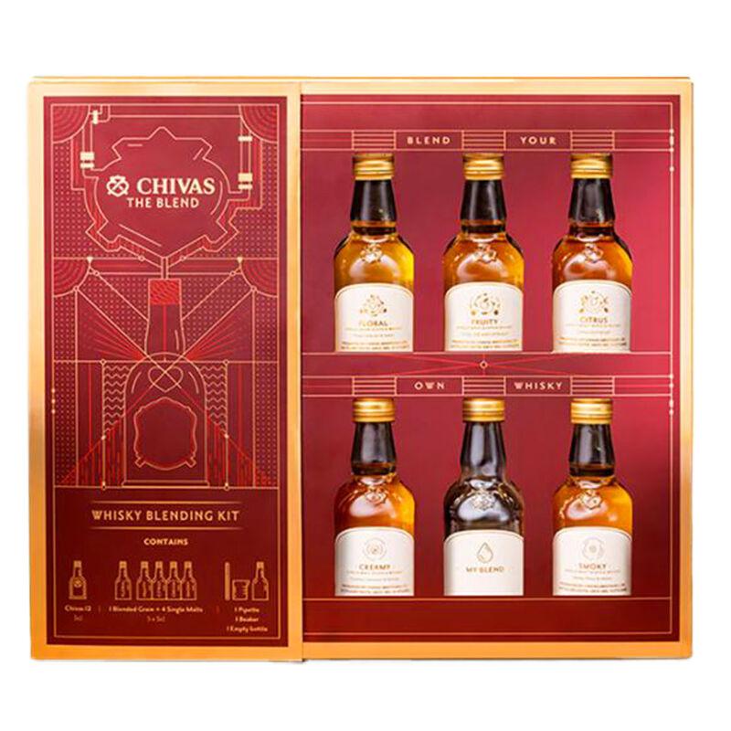 Chivas Blending Kit Whiskey válogatás
