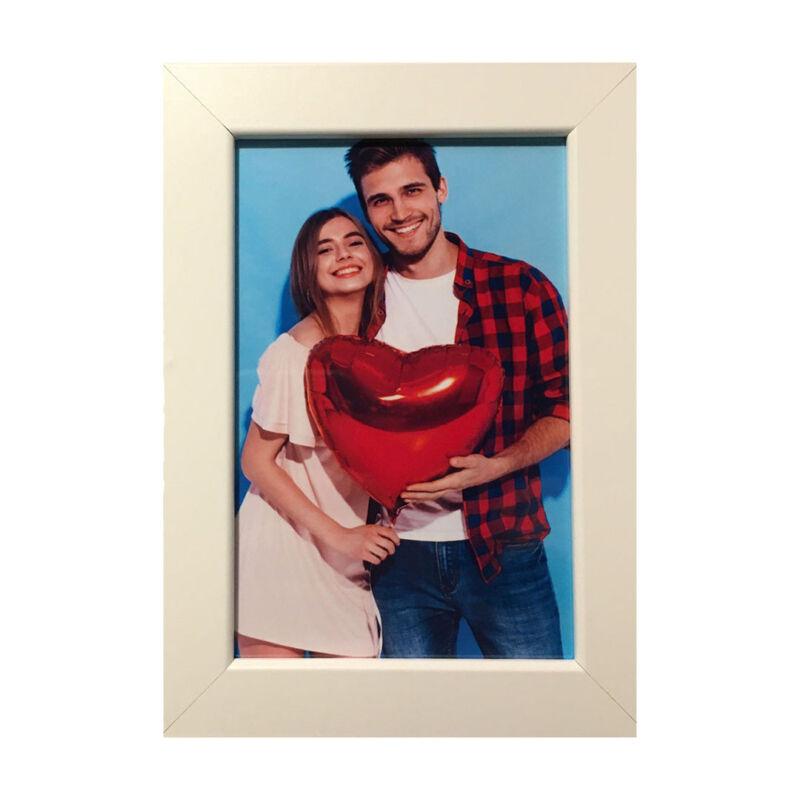Fénykép Nyomtatás Kerettel 10x15cm
