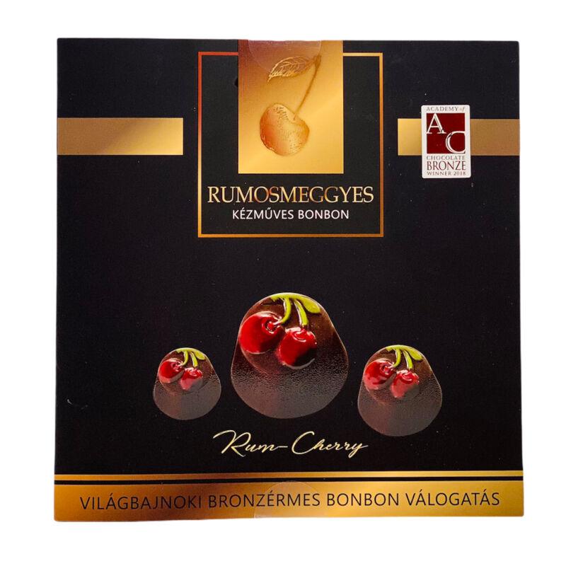 Exclusive rumosmeggyes bonbon