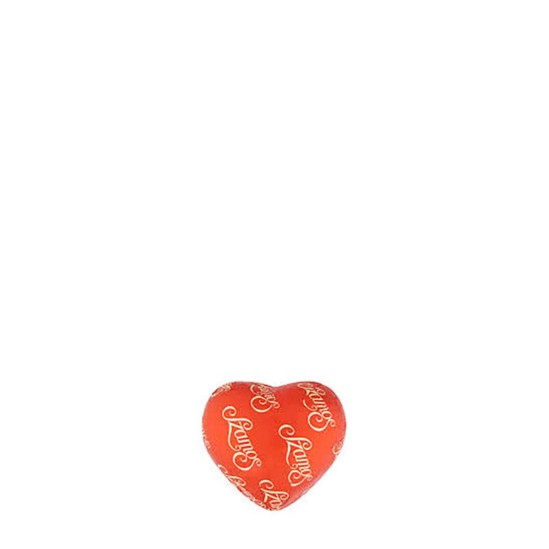 Szamos szív desszert