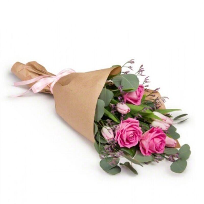 Kisasszony virágcsokor