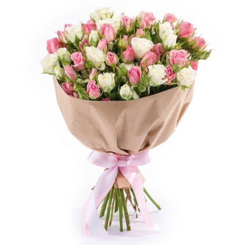 Egyenlőség Virágcsokor