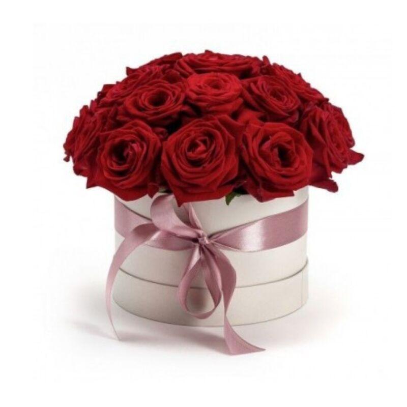 Örök Szerelem Virágdoboz