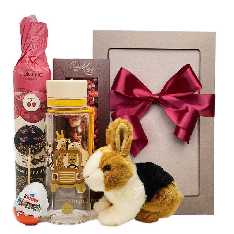 Húsvéti ajándékcsomag gyerekeknek