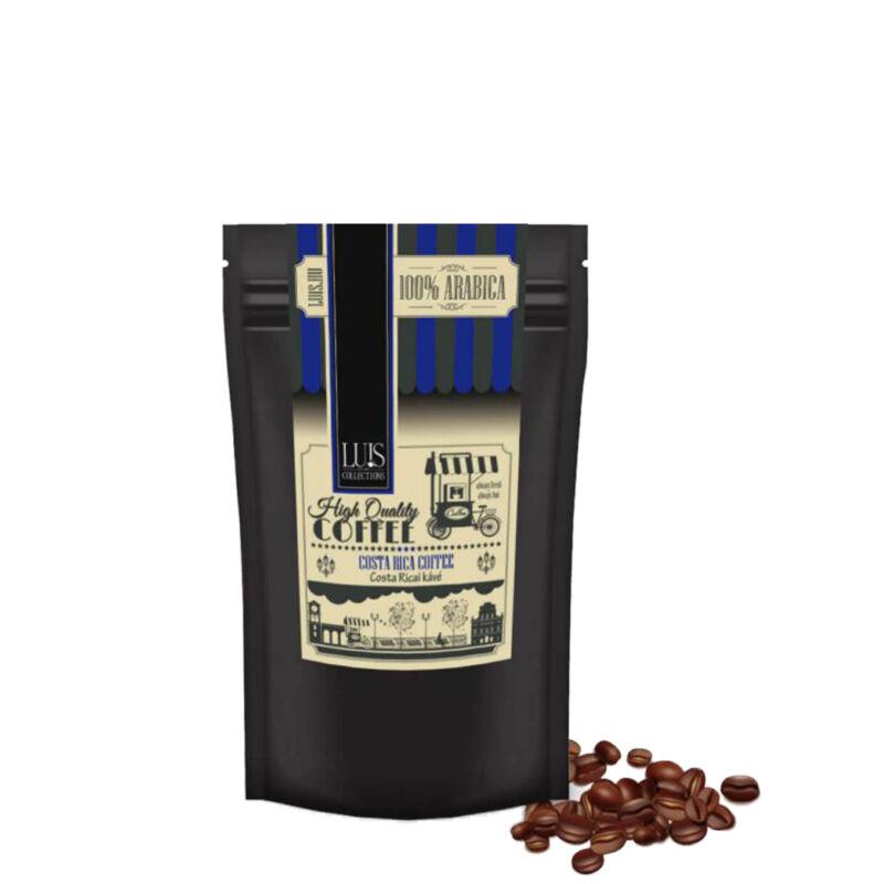 Costa rica kávé ajándék