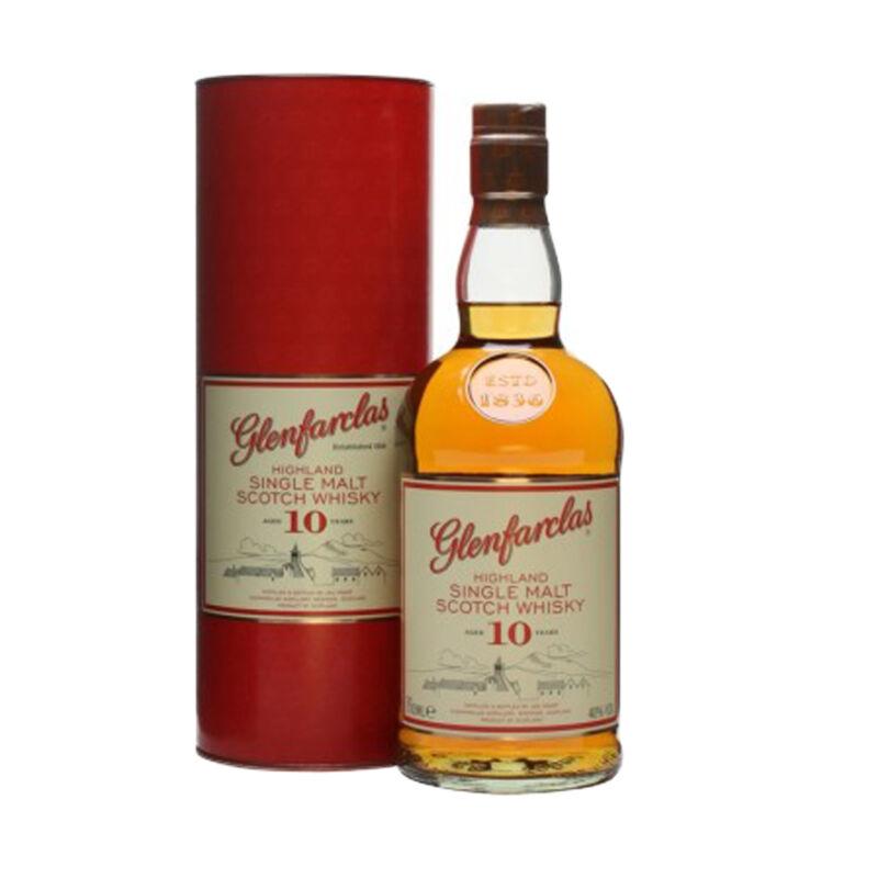 Glenfarclas whiskey ajándékcsomag kiegészitő