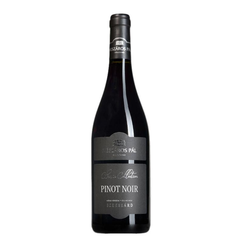Mészáros Pál vörösbor ajándékcsomagba