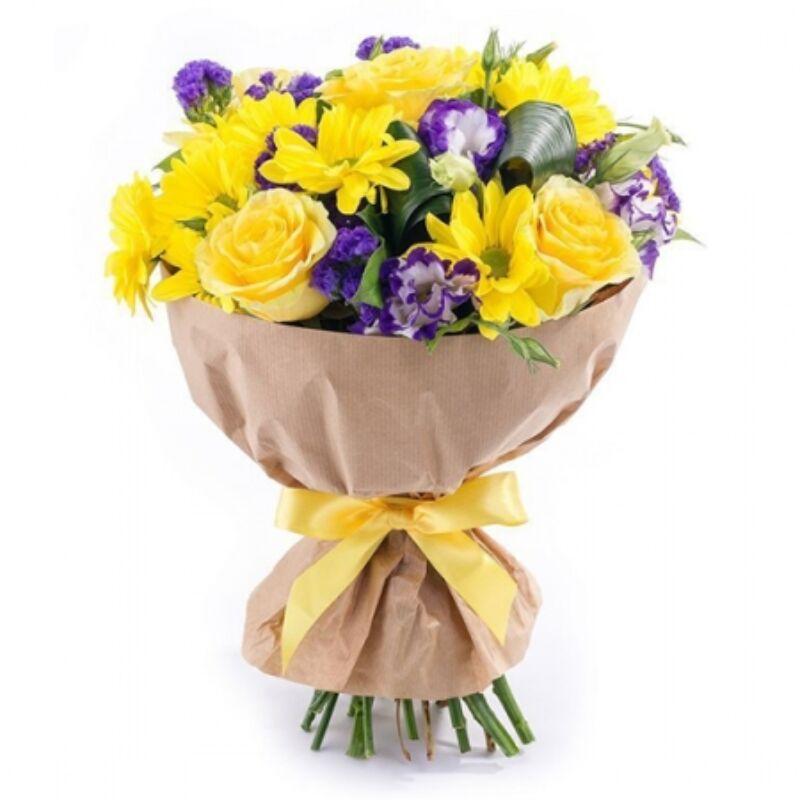 Anyák napi virág és ajándékküldés