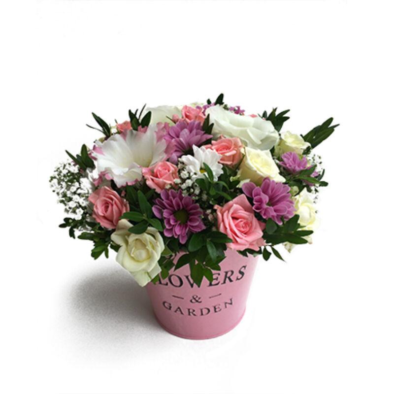 Virág és ajándékküldés egy helyen