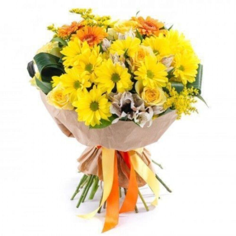 Virágküldés nem csak születésnapokon