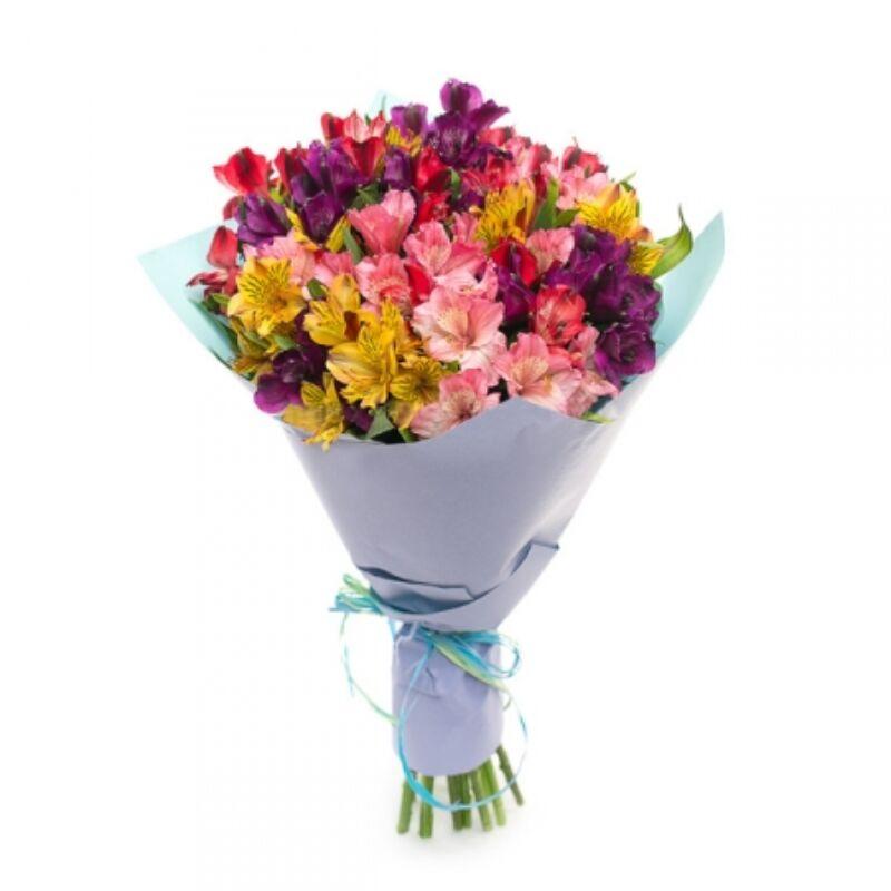 Virágcsokor és ajándékküldé országosan