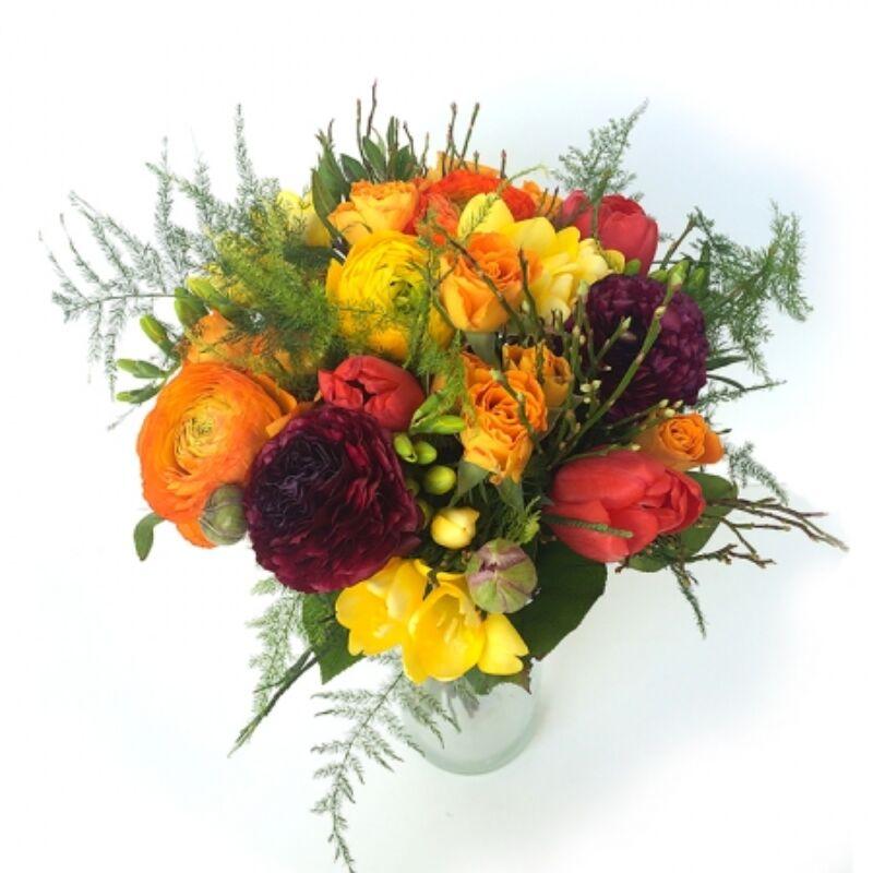 Virág és ajándék rendelés