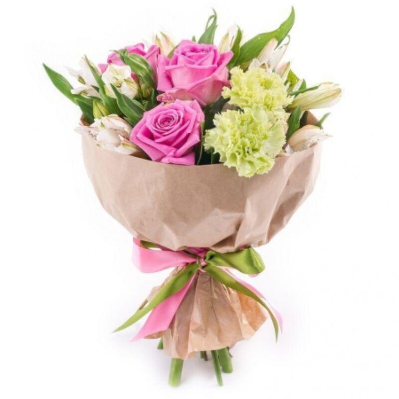 Országos virágcsokor rendelés
